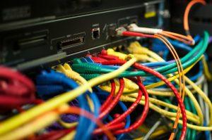 LAN-Kabel, Photo: Bob Mical, Flickr